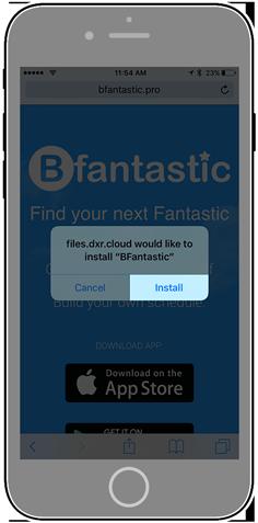 Bfantastic